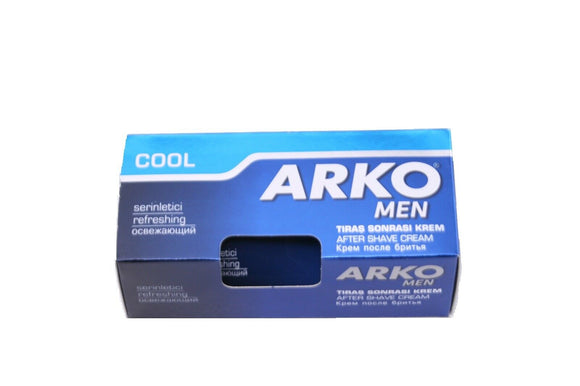 Arko 50ml Men Cool After Shave Cream