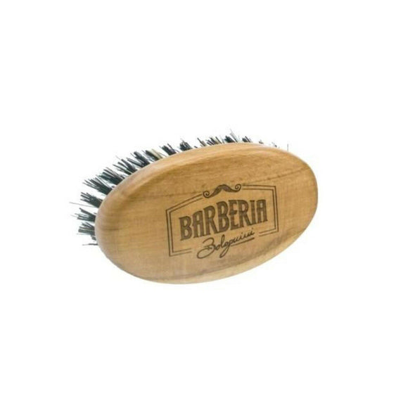 Barberia Bolognini Beard Brush