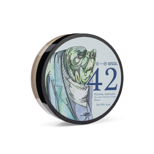 Barrister and Mann 42 Shaving Soap (Limited Edition) (Excelsior Base)