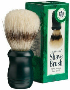 Van Der Hagen Natural Boar Shave Brush
