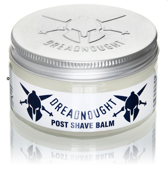 Dreadnought Post-Shave Balm (100Ml)
