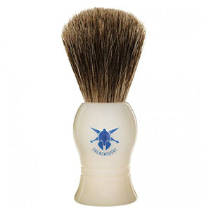 Dreadnought Pure Badger Shaving Brush