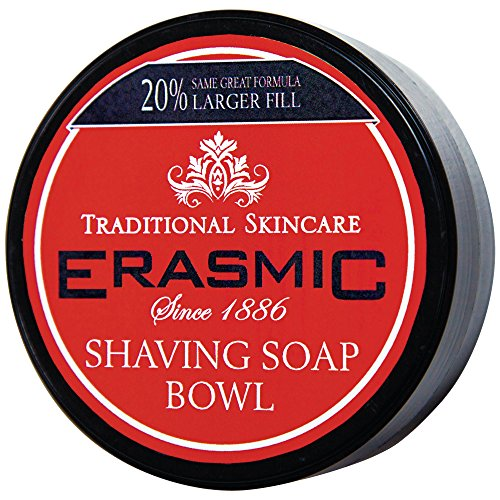 Erasmic-Shaving-Soap-Bowl-90g