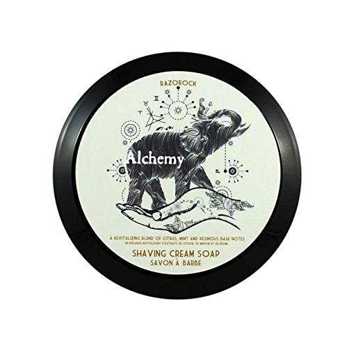 RazoRock Alchemy Shaving Soap