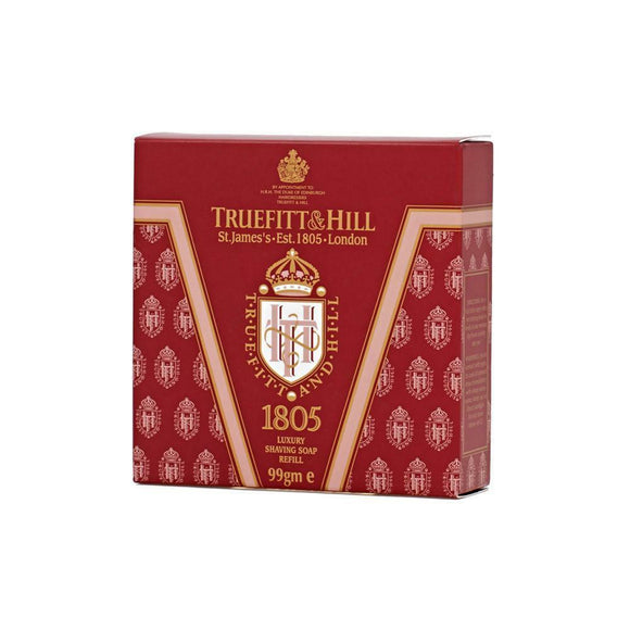 Truefitt & Hill 1805 Luxury Shaving Soap Refill