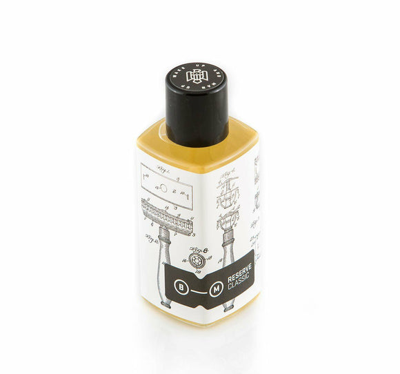 Barrister And Mann -Barrister's Reserve Classic Aftershave Splash