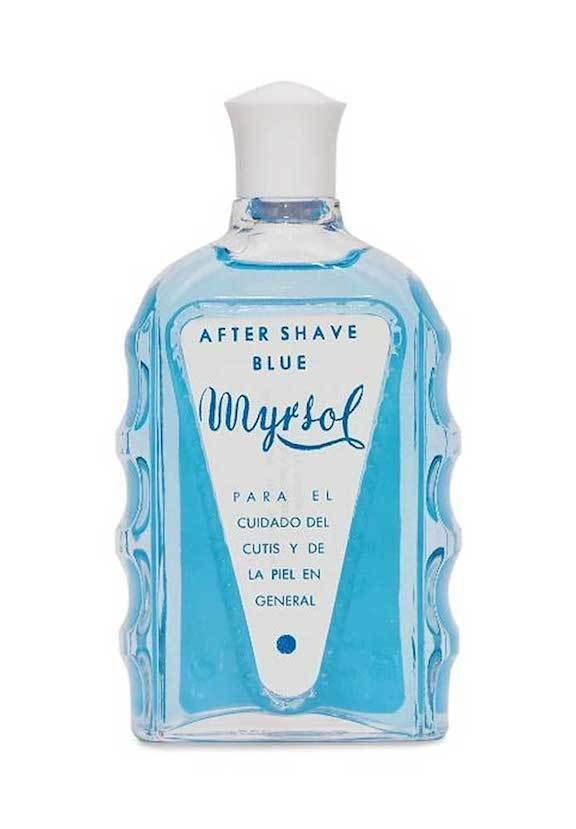 Myrsol Blue After Shave 180ml 6.1oz