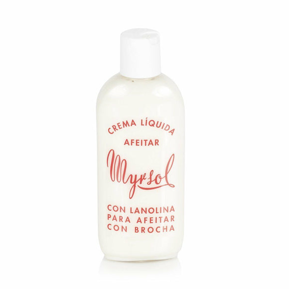 Myrsol Liquid Shaving Cream,  200 ml