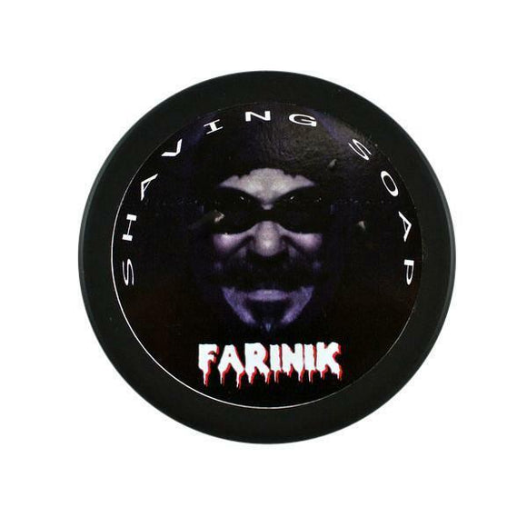 Tcheon Fung Sing - Farinik - Special Edition Artisan Shave Soap