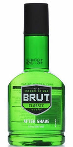 BRUT by Faberge After Shave 5 OZ
