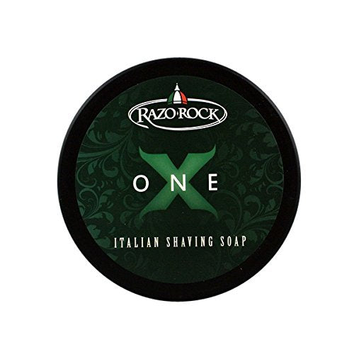 RazoRock One X Artisan Shaving Soap