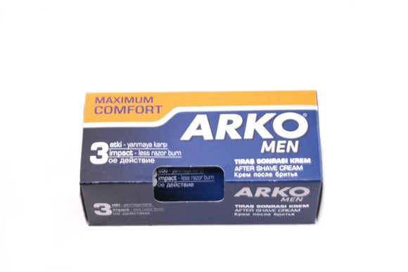 Arko 50ml Men Max Comfort After Shave Cream
