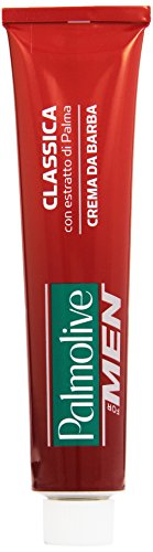 Palmolive Classic Shaving Cream 100ml Shaving Cream