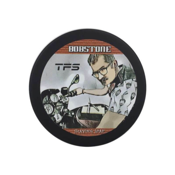 Tcheon Fung Sing TFS BobStone Shaving Soap