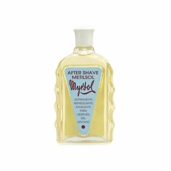 Myrsol Metilsol Aftershave  180ml 6.1oz