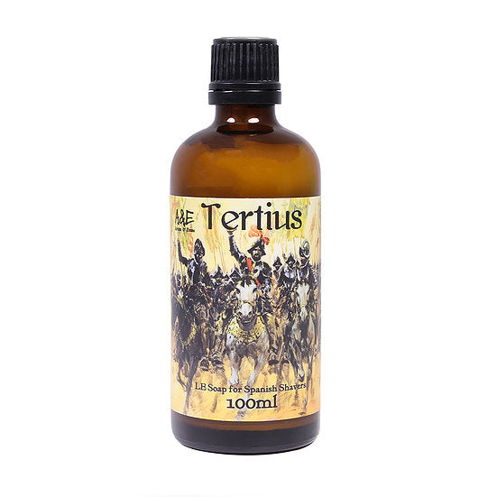 Ariana & Evans Tertius Aftershave Splash