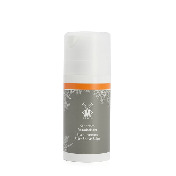 Muhle After Shave Balm – Sea Buckthorn