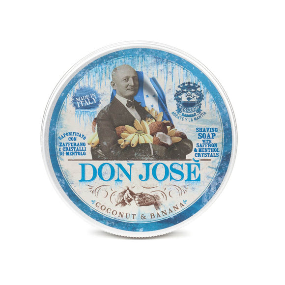 Abbate Y La Mantia Don Josè Shaving Soap