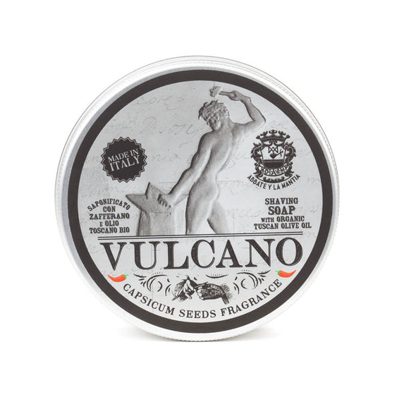 Abbate Y La Mantia Vulcano Shaving Soap