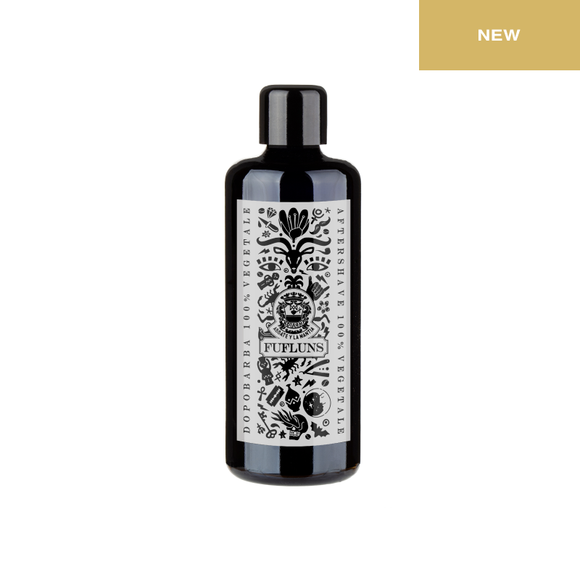 Abbate Y La Mantia - Fufluns Aftershave Lotion - (New 2021 Formula)