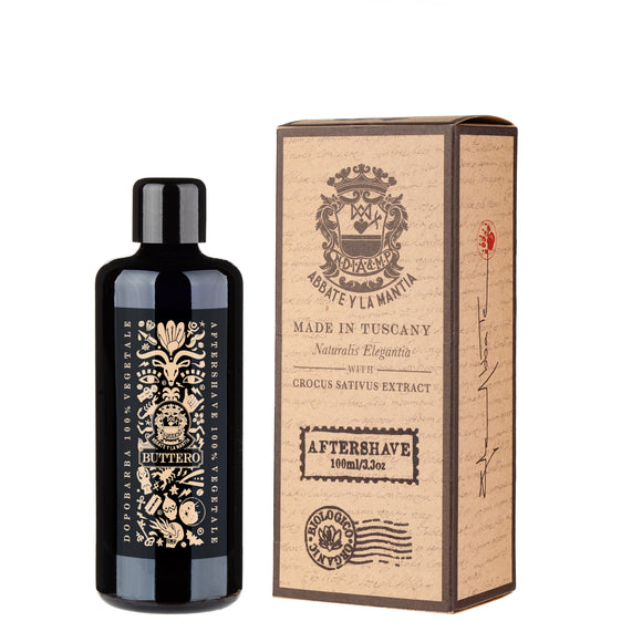 Abbate Y La Mantia Buttero Aftershave Lotion