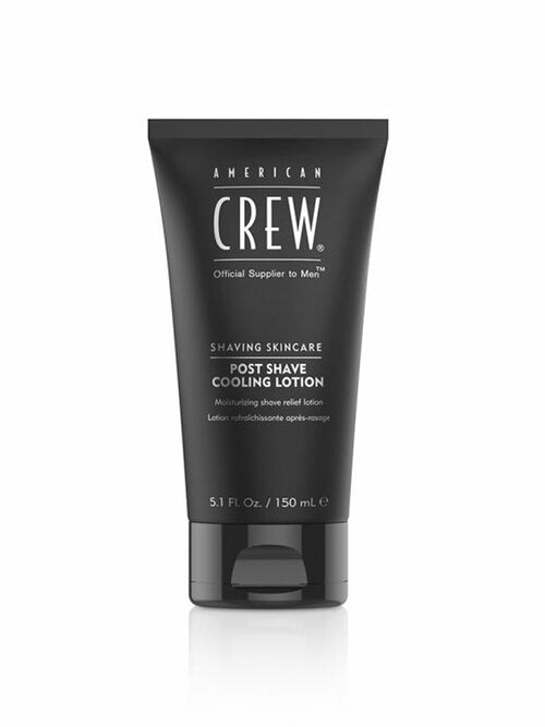 American Crew - Post-Shave Cooling Lotion - 5.1 oz.