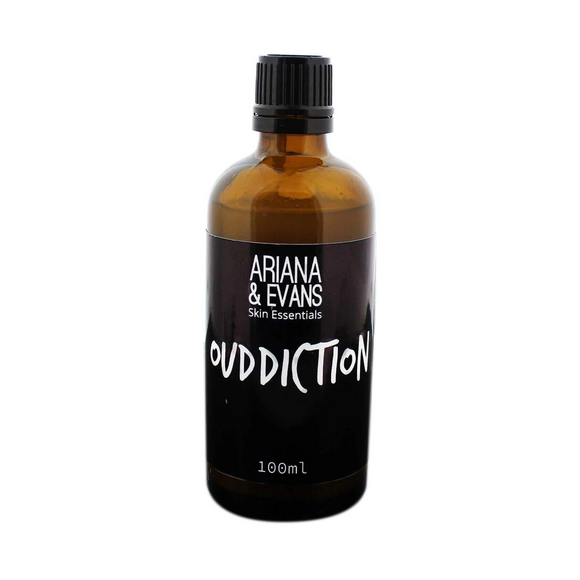 Ariana & Evans - Aftershave Splash and Skin Food 100ml - Ouddiction