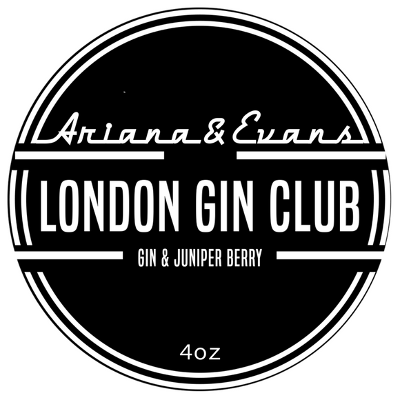 Ariana & Evans - Kaizen Base Shave Soap - London Gin Club
