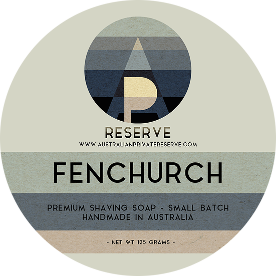 Australian Private Reserve - Fenchurch
