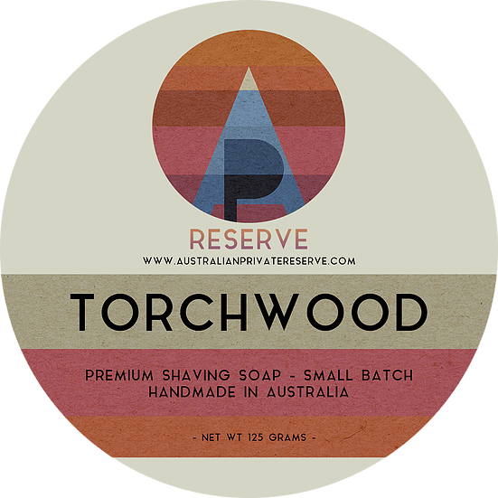 Australian Private Reserve - Torchwood