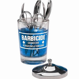 Barbicide Disinfecting Jar - Small Size
