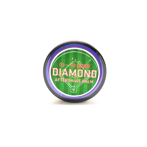 Barrister And Mann - Aftershave Balm - Diamond