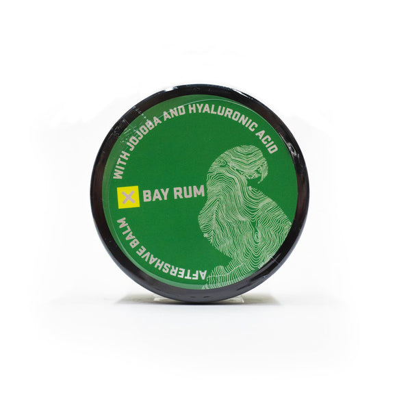 Barrister And Mann - Bay Rum - Aftershave Balm
