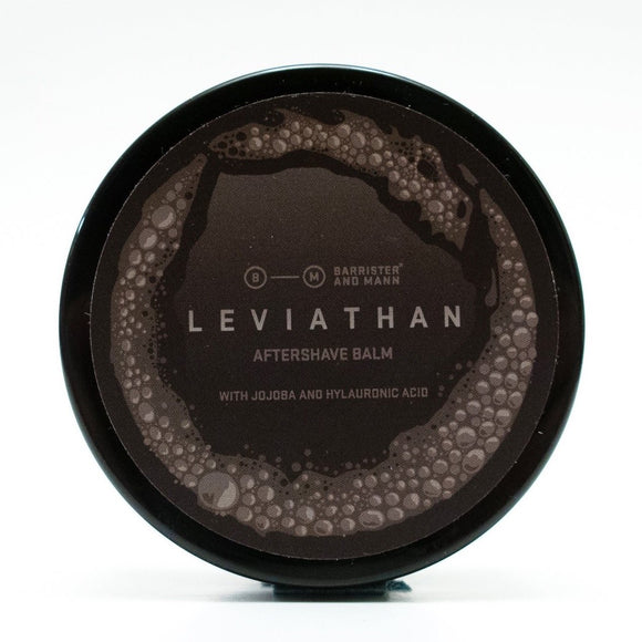 Barrister And Mann - Leviathan - Aftershave Balm