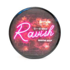 Barrister and Mann - Limited Edition Shaving Soap - Ravish