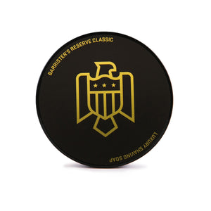 Barrister and Mann Barrister's Reserve Classic Luxury Shaving Soap