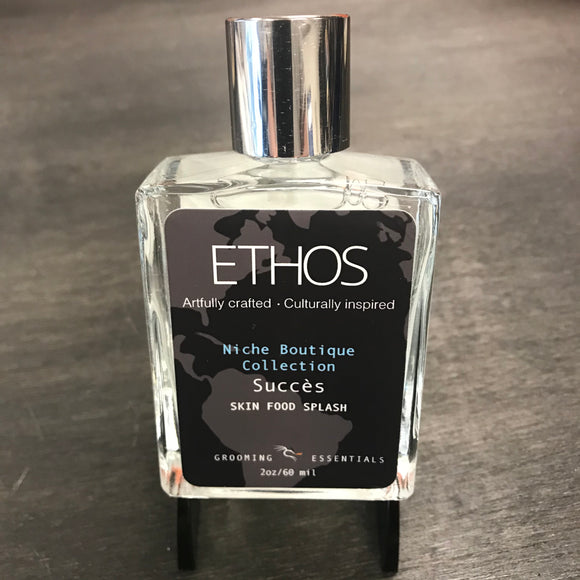 Ethos Grooming Essentials - Skin Food Splash - Success