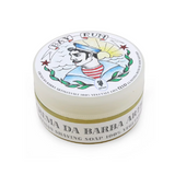 Extro Bay Rum Shaving Cream is made with coenzyme Q10 which helps keep the skin feeling elastic and toned, and macadamia oil which provides an excellent glide and reduces redness. A real beauty treatment, wrapped in a classic bay rum fragrance of hot rum and spices.