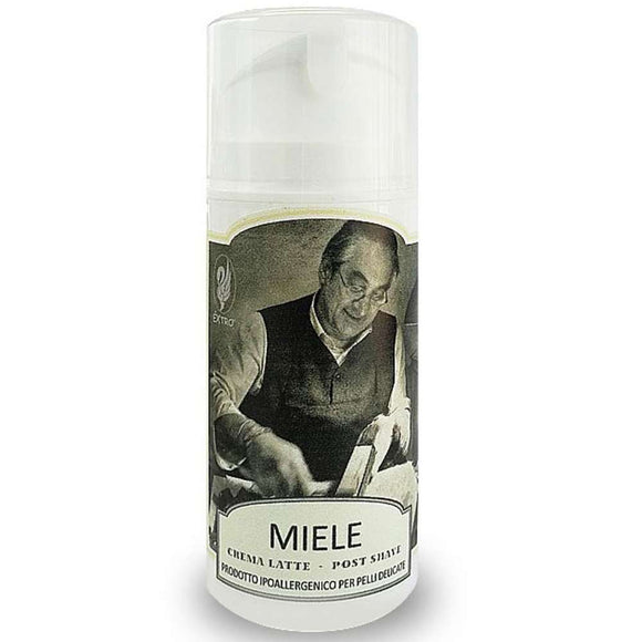 Extro Cosmesi - Aftershave Balm 100ml - Miele