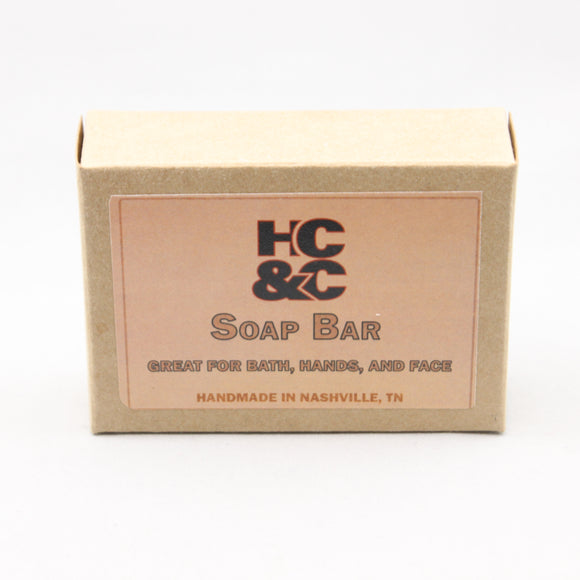 Hendrix Classics & Co. - Bar Soap - Southern Comfort