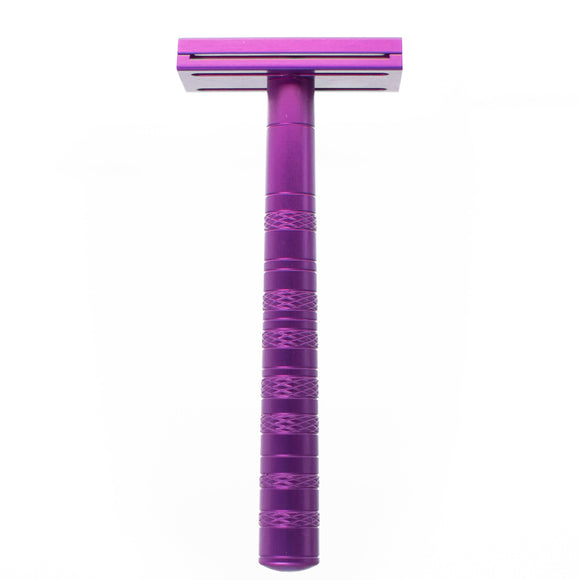 Henson Shaving - Aluminum AL13 - Purple