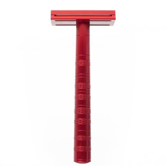 Henson Shaving - Aluminum AL13 - Rocket Red
