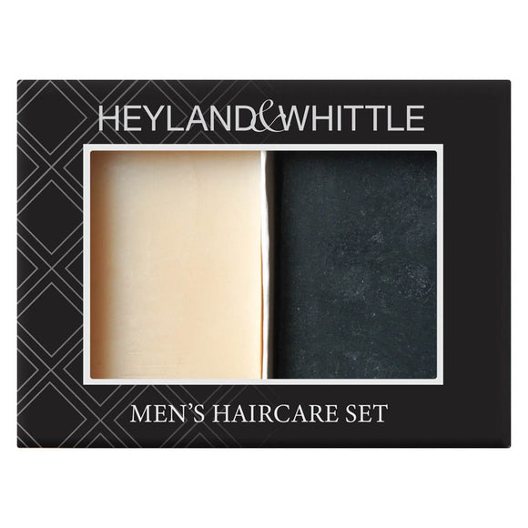 Heyland & Whittle - Men's Hair Care Duo 2 x 95g