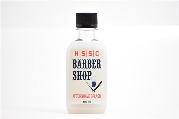 Highland Springs Soap Company. - Barbershop - Aftershave Splash