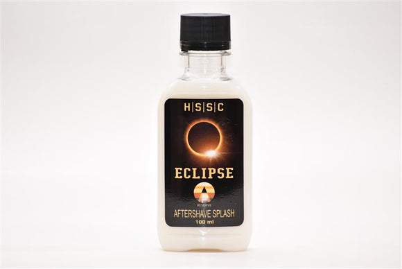 Highland Springs Soap Company - Eclipse - Aftershave Splash