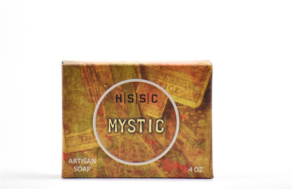 Highland Springs Soap Company - Mystic  - Bar Soap