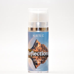 Highland Springs Soap Company - Aftershave Balm - Reflections