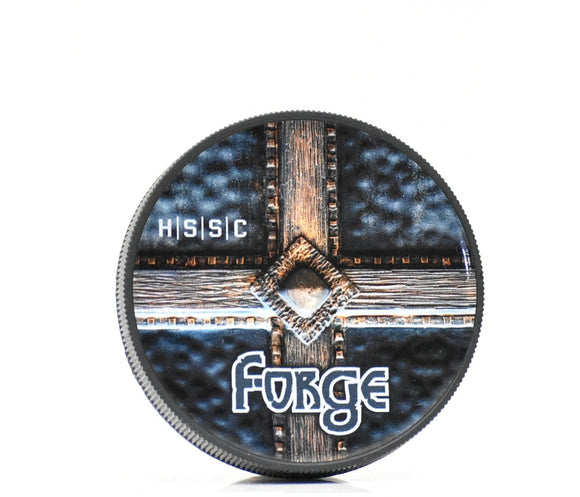 Highland Springs Soap Company - Shaving Soap - Forge