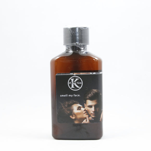 K Shave Worx  - Aftershave Splash - Smell My Face