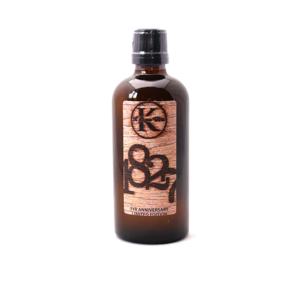 K Shave Worx  - Limited Edition Aftershave Splash - 1827